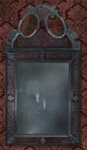Espejo de mi habitación...