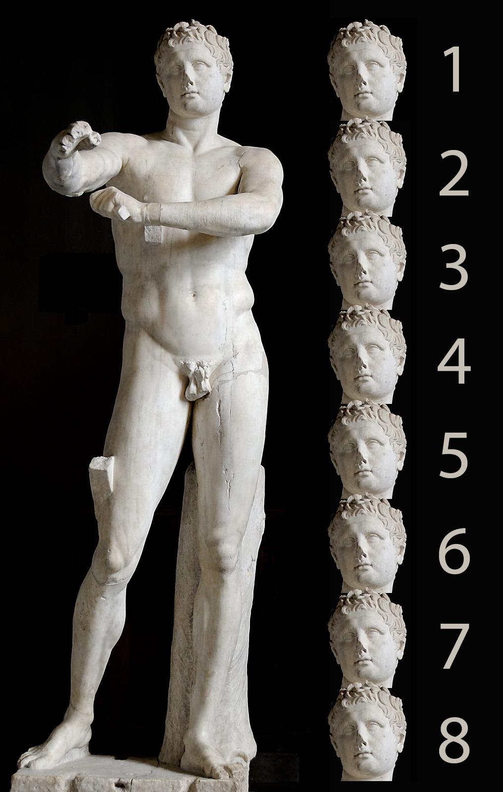 Proporciones del cuerpo humano 1 Da Vinci y Vitruvio | Cómo cubrir ...