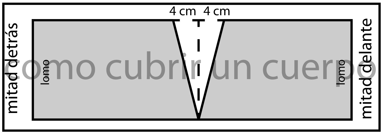 Formas geométricas 4 Las líneas bases de un patrón | Cómo cubrir un ...