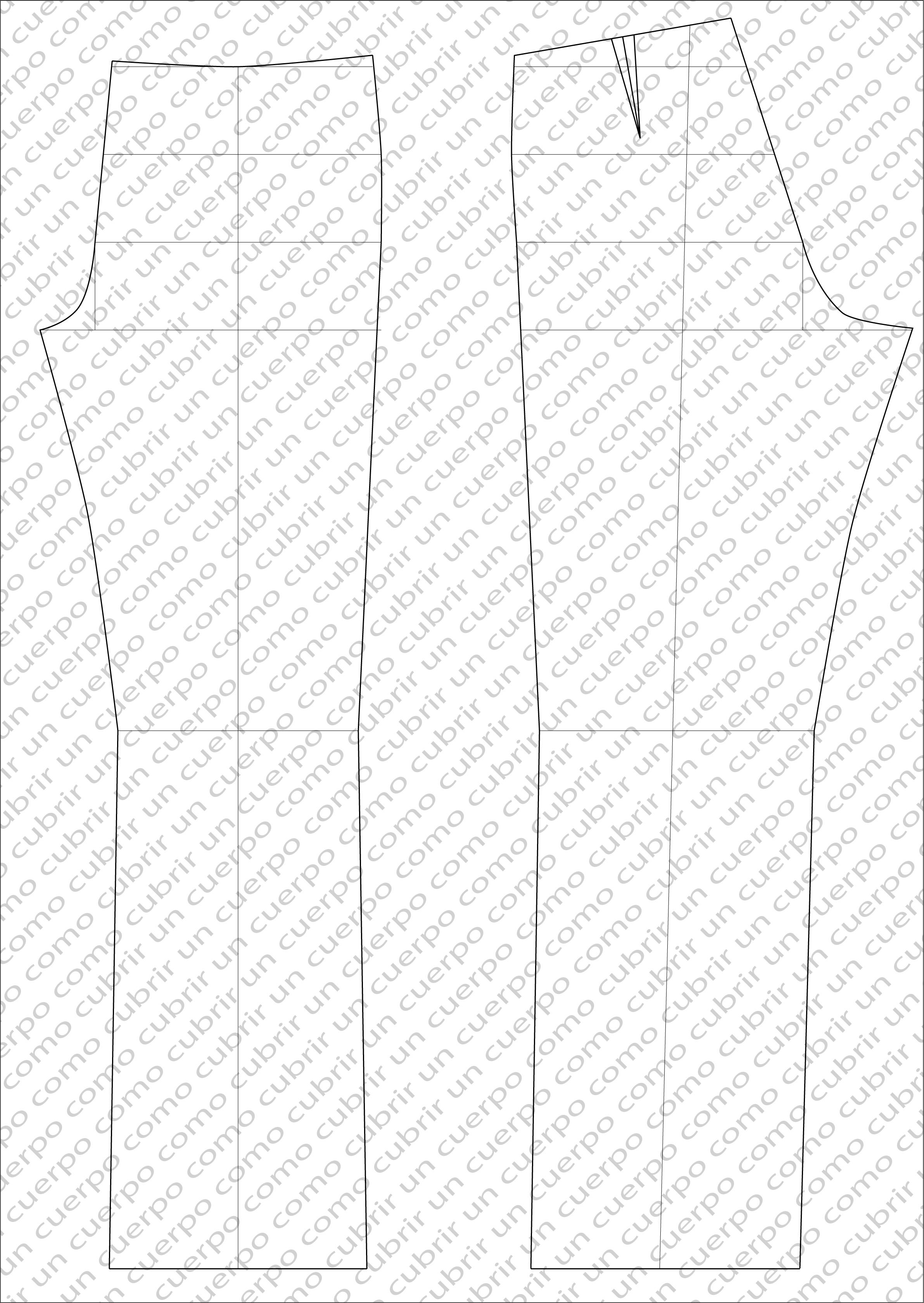 jeans | Cómo cubrir un cuerpo